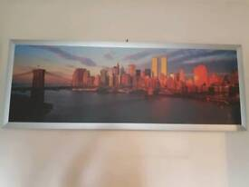 2 x new york pictures