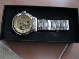 Beautiful Winner watch