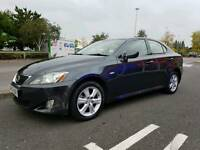 2007 Lexus IS220D Great condition