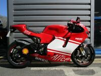 Ducati Desmosedici RR - Superb Investment!