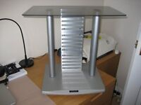 mini or midi hi-fi stand