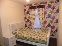 NON DRINKING NON SMOKING PEOPLE ONLY - DOUBLE ROOM TO RENT IN ILFORD - RENT 480 PM