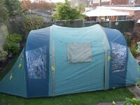 Attwool 6 Man Tent