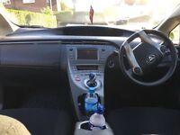 PCO register Toyota Prius 2012 for sale