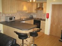 Excellent two bedroom apartment off the lisburn road