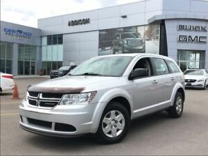 2012 Dodge Journey One owner accident free