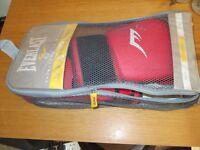 Everlast Pro Style Training Gloves - 10oz ref-1.347kgheavy