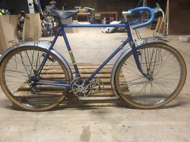 Oscar Egg Randonneur 1959 very very rare ! In excellent original condition.