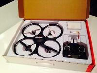 DBPOWER UDI U818A Quadcopter Drone, with 2 MP HD camera