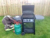 Blooma Laguna Gas Barbecue