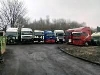 AUTO TRUCK PARTS, truck breakers