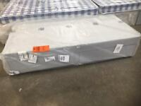 King Size 4Drawed Myers Divan Bed Base