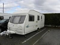 Caravan For Sale - Avondale Dart 510/5 2004 Model