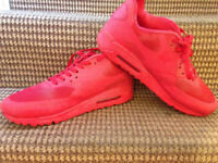 Nike Air Max Op Independence Day In Red Size 11 Uk