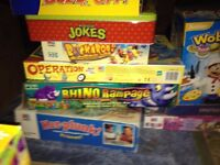 COLLECTION OF CLASSIC BOARD GAMES ALL GREAT CONDITION SOME SORT AFTER.