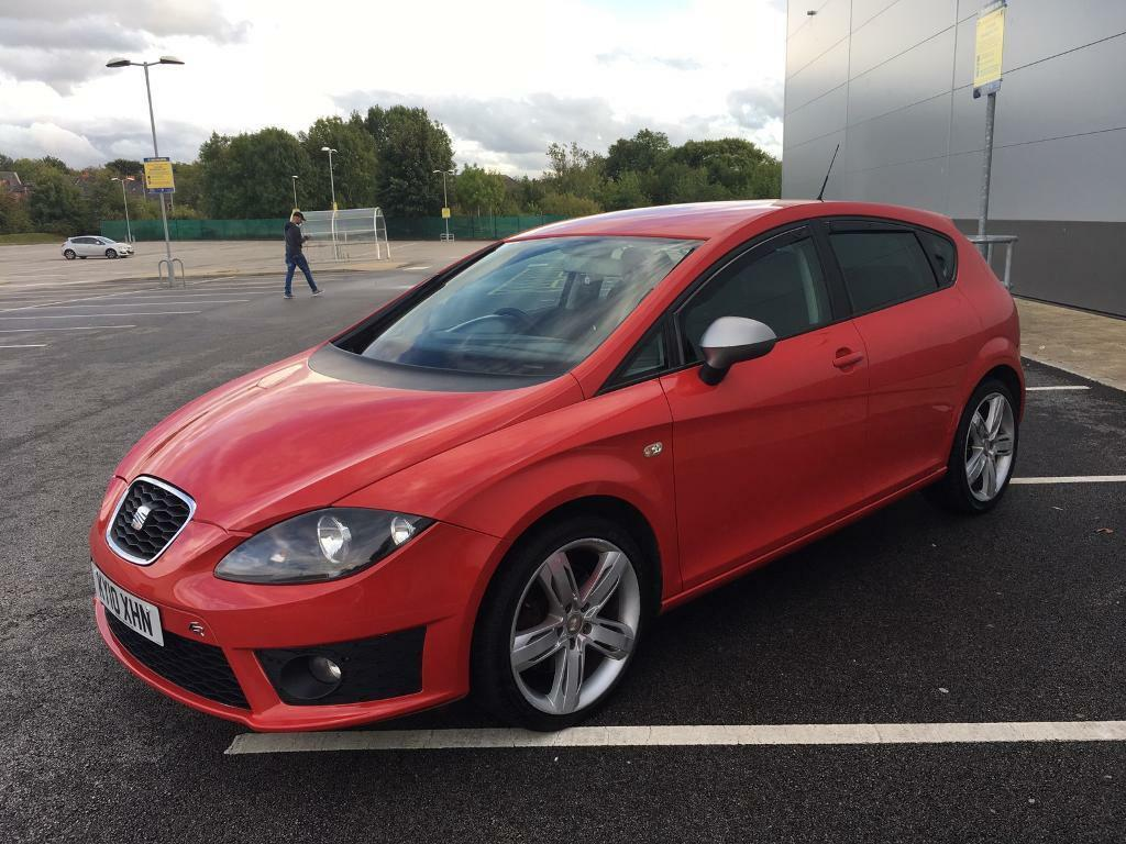 2010 seat leon fr 2 0 cr diesel automatic dsg facelift mint condition remapped bargain px in. Black Bedroom Furniture Sets. Home Design Ideas