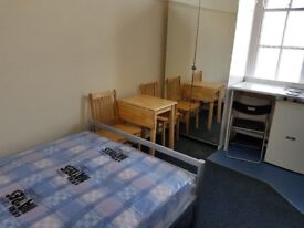 double studio room to-let. temple fortune mansion.finchley road nw11 0qx
