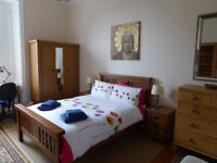 Central Large Double Room with ensuite - £750.00 all bills included