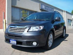 2009 Subaru Tribeca Touring AWD P.Sunroof