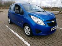 2010 Chevrolet Spark Plus - 1.0 Petrol - 41,000 Miles only - MOT - Jan 2019 - £30 Road Tax - 5 Seats