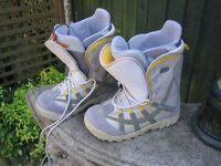 Men's Snowboarding Boots
