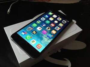 iPhone 6 Box + Accessories 128gb East Cannington Canning Area Preview