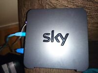 Sky wireless router for sale