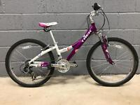 Trek MT220 girls mountain bike