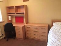 Quiet Single room to rent Coventry Road (close to Airport)