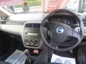 Fiat GRANDE PUNTO Linea Race Activ Sport,3 dr hatchback,ltd edition #46 of 100 made,1 previous owner