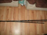 Dragon Dynamo Compact Carp fishing rod