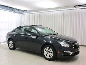 2016 Chevrolet Cruze AN EXCLUSIVE OFFER FOR YOU!!! LT TURBO SEDA