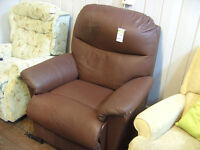 Electric Recliner ref 6/17
