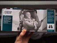 Urbo2/sola2/ aton adaptors for cybex/maxi cosi car seats