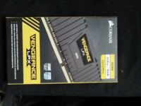 Corsair vengeance lpx 16gb new!!