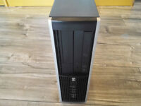 HP Compaq Pro 6000 SFF PC