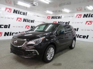 2018 BUICK ENVISION AWD PREFERRED (1SD)