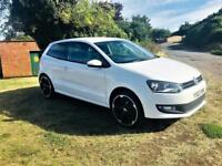 VOLKSWAGEN POLO 1.2 MATCH EDITION, MOT March 2019, Just been serviced, Looks and drives superb 2014