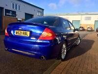 Ford Mondeo ST200 Restored with 103k Miles.