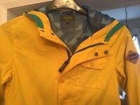 Boys ted baker coat , worn once age 11 years