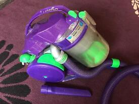 Purple Dyson Dc05 Vacuum - Good Working Condition