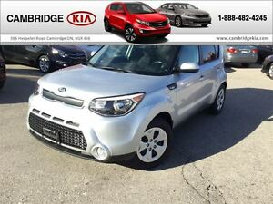 2014 Kia Soul LX / *AUTO* / POWER GROUP / AC