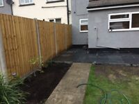 Quality affordable fencing for your garden