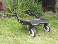 Mothercare 'Hop-on' Stroller Platform Buggyboard.