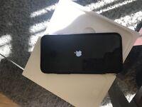 Black iPhone 6