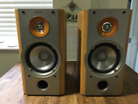 Sony SS-NX1 Speakers
