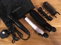 Remington S8560 Hair Style Express Multistyler