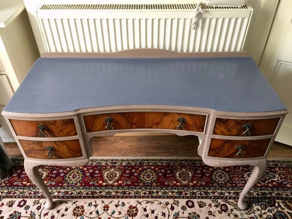 Vintage Dressing Tabledesk For Sale In Dalry Edinburgh Gumtree