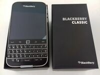 Blackberry Classic Brand New Mobile