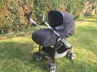 Mamas and papas switch pushchair